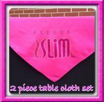 Plexus Tablecloth $70.00