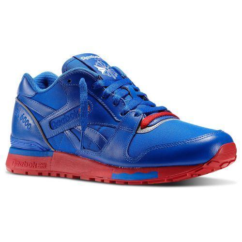 Reebok GL 6000 - Blue | Reebok International