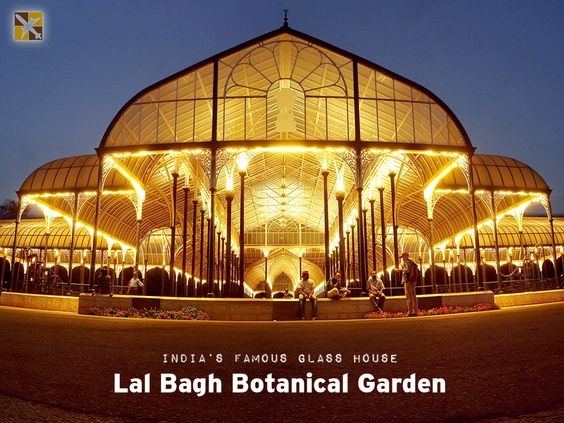 The iconic garden is one of the most popular attractions in the historic city of Bangalore. Commissioned in 1760 by Hyder Ali – the sultan and ruler of the Kingdom of Mysore at the time – the garden has endured several centuries.  #LalBaghBotanicalGarden #botanicalgarden #India #garden #Bangalore #HyderAli #historic #city #vacation #getaway #holiday #wanderlust #paradise #trip #tourist #travel #travelideas