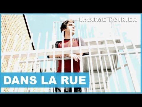 Max - Dans la rue -