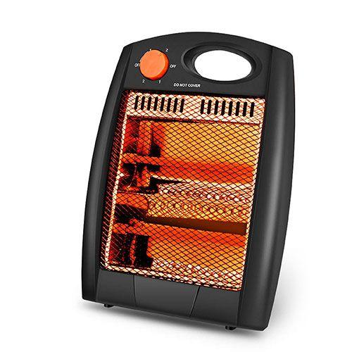 Heartland America Konwin Qh 80b Trustech Quartz Heater Infrared Heater Portable Electric Heaters Radiant Heaters