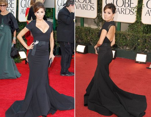 love this Zac Posen gown