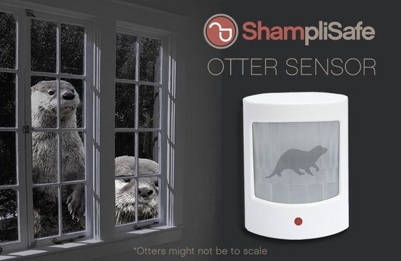 Introducing Shamplisafe Home Security Security Self Defense Self Defense Otters Projects To Try