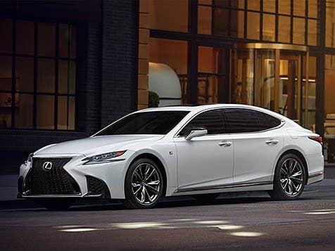 2020 Lexus Ls Luxury Sedan Lexus Com Lexus Ls Lexus Lexus Ls 460