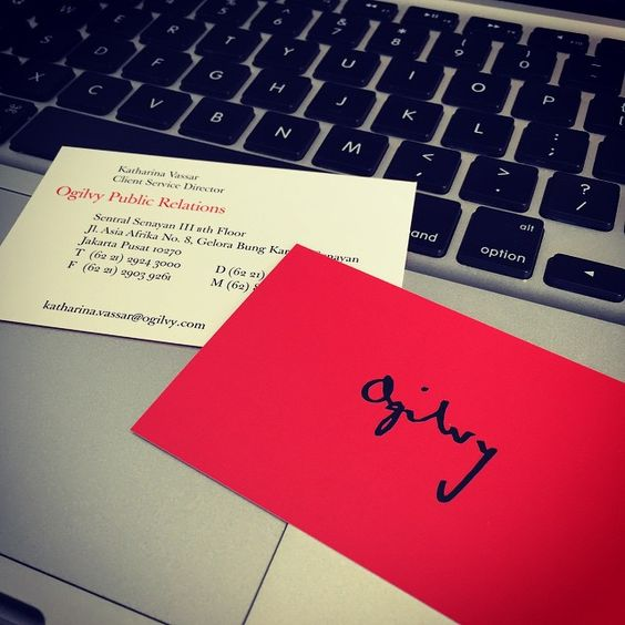Oh well hello brand new business cards ogilvy ogilvypr oh well hello brand new business cards ogilvy ogilvypr publicrelations promotion hustle red movingforward work agency suit agency biz cards colourmoves