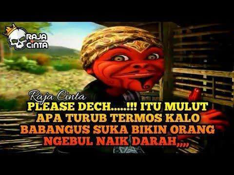 Quotes Sunda Keren Kekinian Ala Cepot Youtube Dengan Gambar