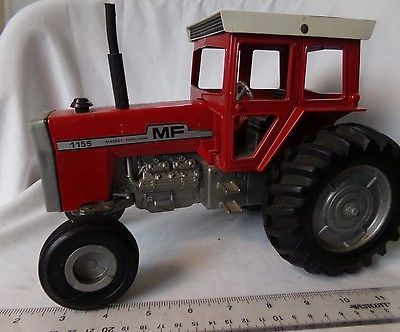 1/16 1155 Massey Ferguson Farm Tractor #0687 https://t.co/DI3GmRIpa4 https://t.co/O2QkDldl9c