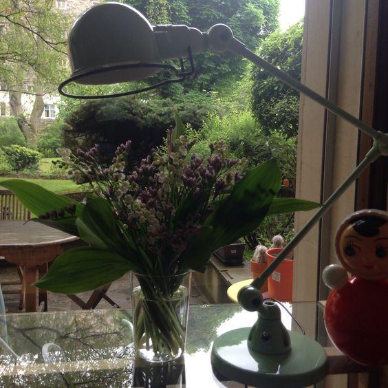 Premier mai à Paris  Mai 2015  #muguet #flowers