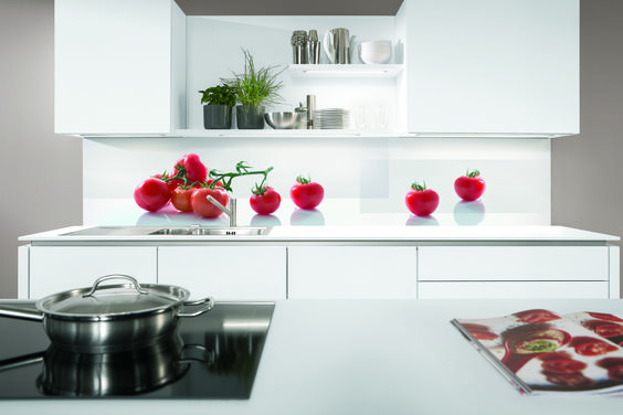 Küchennischen pin by ihr küchen partner on küchennischen