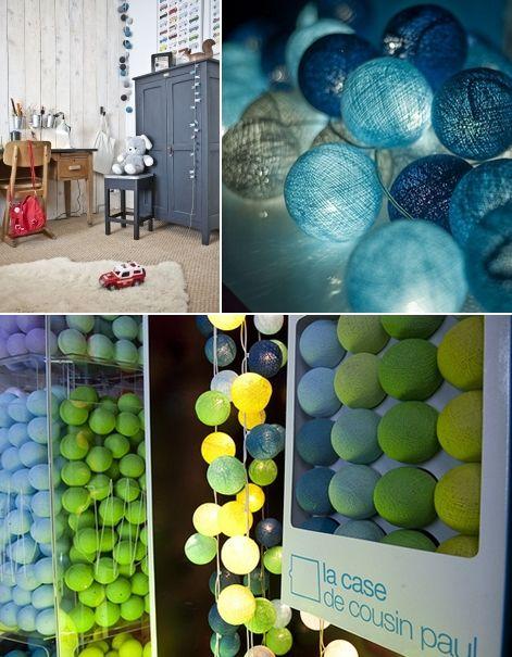 guirnaldas luces infantil1 el paraiso de las guirnaldas la case de cousin paul http www. Black Bedroom Furniture Sets. Home Design Ideas