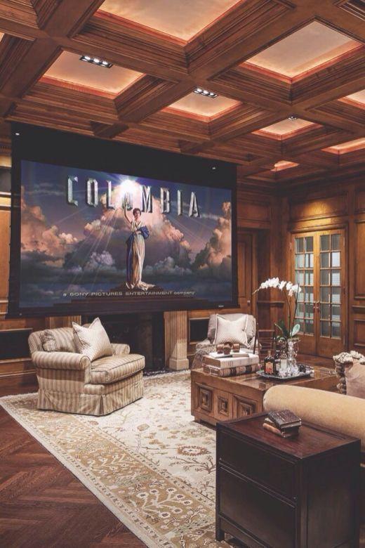 Living Room Best Home Design