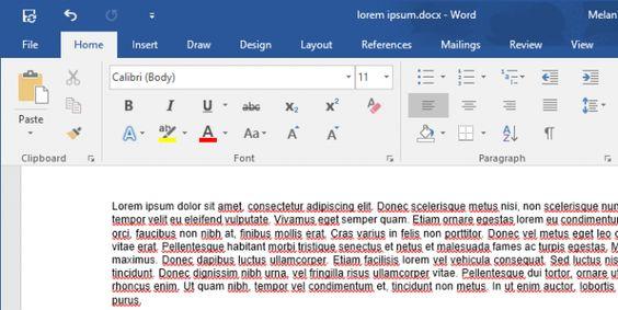 Wie Microsoft Word Rechtschreibprüfung zu konfigurieren und Autocorrect - http://dastechno.com/wie-microsoft-word-rechtschreibprufung-zu-konfigurieren-und-autocorrect/