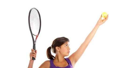Ungünstige Sportarten vermeiden