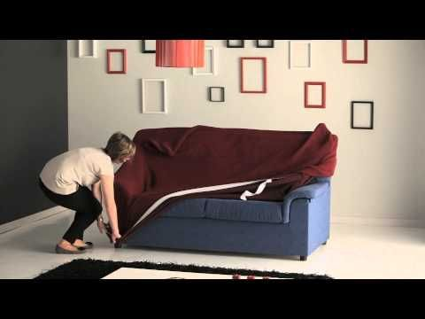 Housse Canape Relax Youtube Housse Canape Couvre Canape Housse Fauteuil Ikea