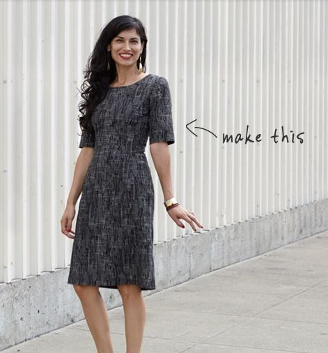 Cynthia Rowley Sewing Patterns: Learn To Sew This Cynthia Rowley Design Using Simplicity