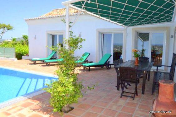 "Ferienhaus ""Clear View"" in Almancil, Algarve, Portugal"