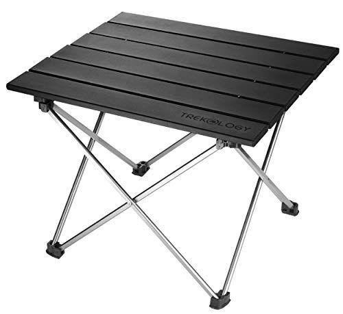 Folding Camping Table Portable Small Folding Beach Table