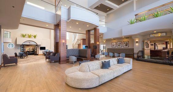 Hilton Phoenix Airport Hotel, AZ