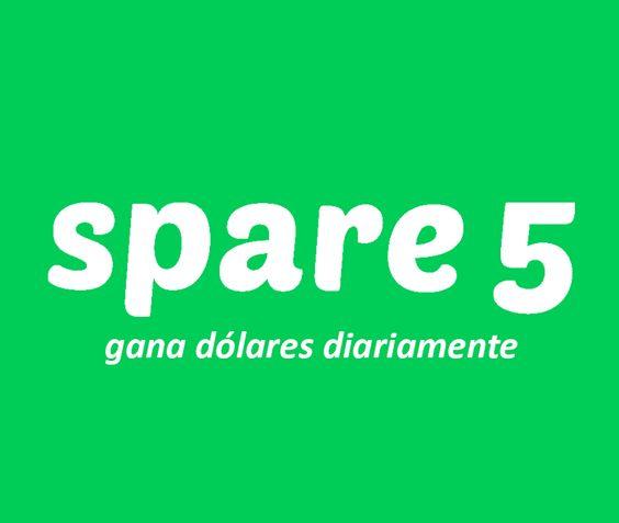 Spare5: Gana muchos dólares al día