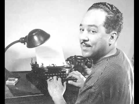 langston hughes and robert frost essays Analysis of poem let america be america again by langston hughes  analysis of poem the road not taken by robert frost by andrew spacey 7 comments submit a.