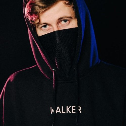 Alan Walker Song Pt 2 By Prom1se Fotos De Musica Electronica Dj