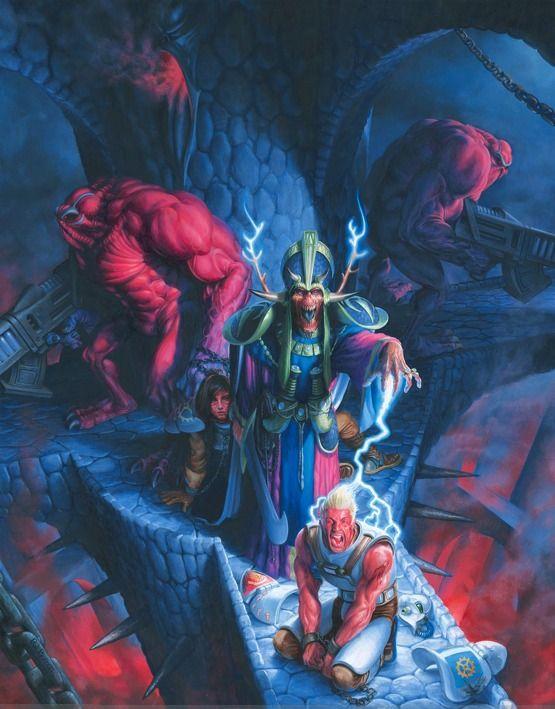 Mutant Chronicles Fcd3fdff5f5a6f694c26fa9c1090136d