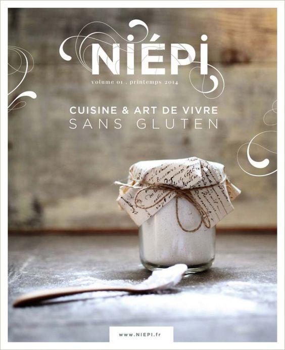 La couverture du numéro 1 www.niepi.fr
