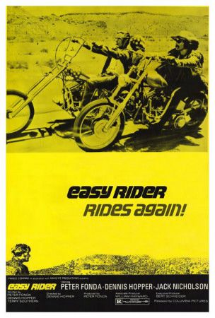 Easy Rider (1969) Pôsters na AllPosters.com.br