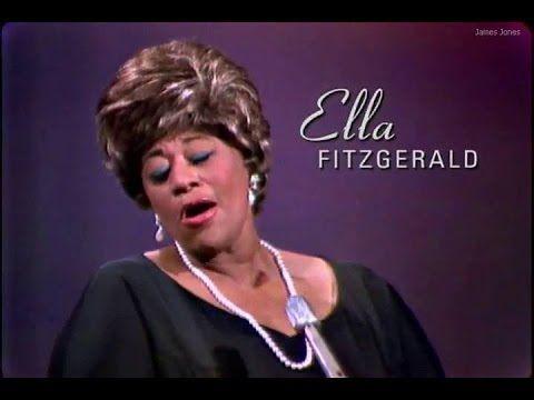ella fitzgerald funeral - photo #27