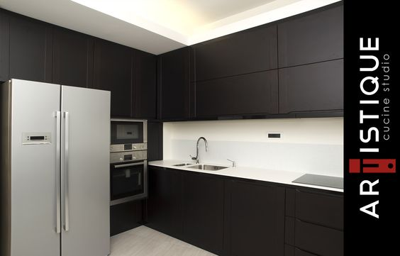 Diseñamos y Fabricamos Cocinas Integrales, regidas por la elegancia y la originalidad...!