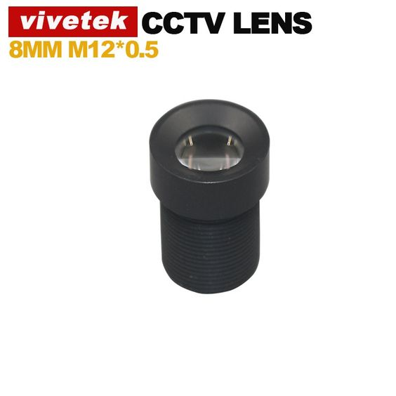 VIVETEK  M12  8MM CCTV Lens IR Metal CCTV Lens Digital Guru Shop  Check it out here---> http://digitalgurushop.com/products/vivetek-m12-8mm-cctv-lens-ir-metal-cctv-lens/