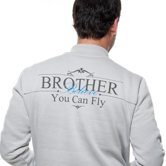 6712 - Casaco Brother