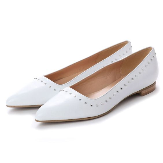 22 Spring White Shoes To Rock This Spring shoes womenshoes footwear shoestrends