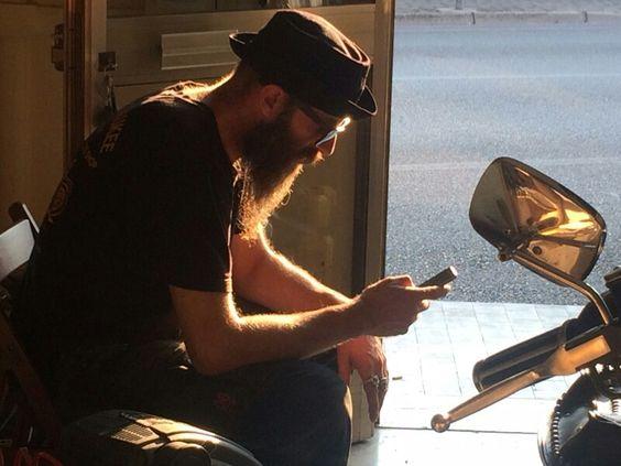 #beard #sun #lightreflections