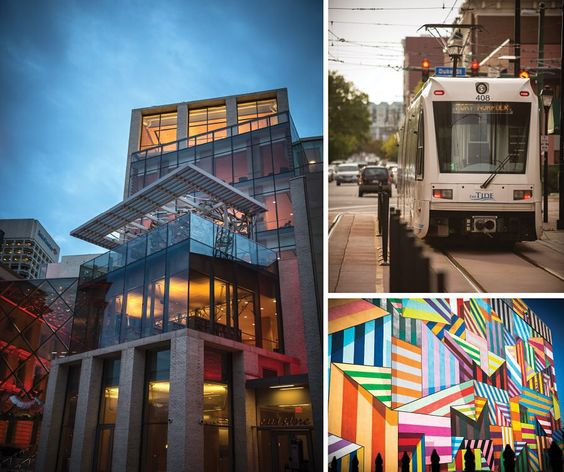From our new issue! Is #downtownnorfolk having it's moment? We think so: 5600 residents crosses a threshold and the place is jumping. Check this story out and many more! Photography by @klanpher by distinction_magazine