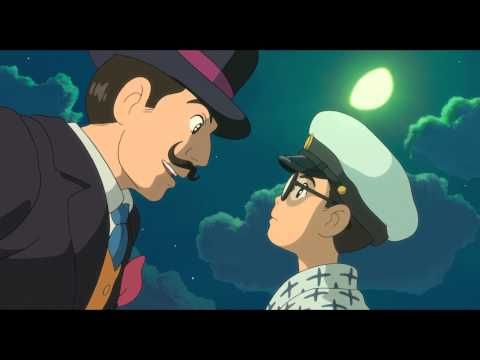 Videophiled: 'The Wind Rises' for Hayao Miyazaki's swan song, plus more from Miyazaki and Leos Carax and Bill Nighy as Johnny Worricker - http://www.cinephiled.com/videophiled-wind-rises-hayao-miyazakis-swan-song-plus-miyazaki-leos-carax-bill-nighy-johnny-worricker/