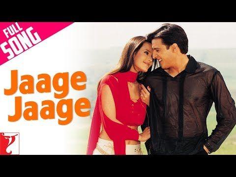 Jaage Jaage Full Song Mere Yaar Ki Shaadi Hai Jimmy Shergill Sanjana Sonu Alka Udit Youtube Songs Song Lyrics Bollywood Songs