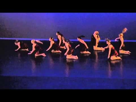 Youtube Modern Dance Choreography Dance
