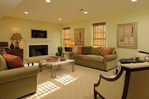 Beautiful Living Room Color Schemes 2014 | Best Paint Type For Living Room Home  Inspiration Design Inspirations