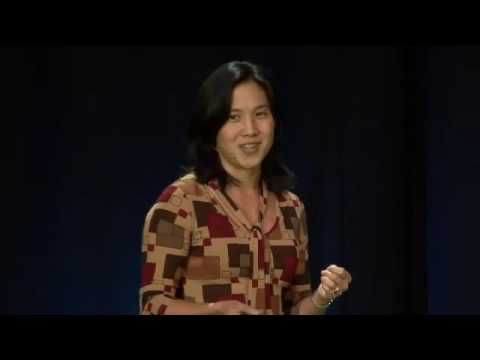 "TEDxBlue - Angela Lee Duckworth, Ph.D - 10/18/09 ""True Grit: Can Perseverance be Taught?"""