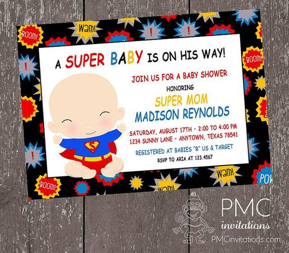 etsy baby shower invitations baby showers baby showers ideas shower
