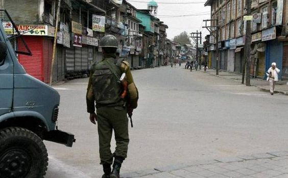 Normal life hit in Kashmir Valley due to strike called by separatist groups