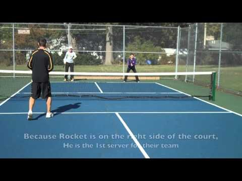 The Complete Guide To Pickleball Scoring Single And Doubles Tips Pickleball Sports Cheap Vacation Packages