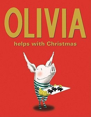 Christmas is coming and Olivia is extremely busy. She has to wait for Santa, make sure Dad sets up the tree, wait for Santa, watch Mum make the Christmas dinner and most importantly Open her presents.