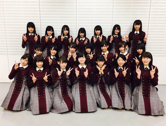 欅坂46の集合写真69