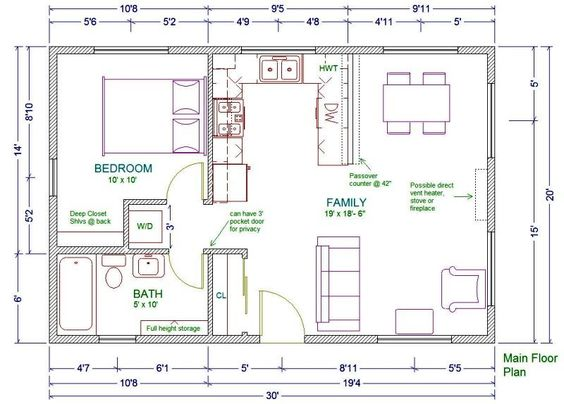 30 X 30 House Plans building a 12 x 20 shed shed4plans diypdf