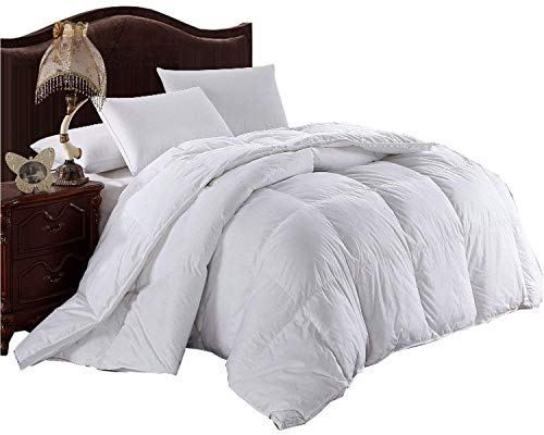 Royal Hotel Down Comforter Hypoallergenic Down Comforters Light