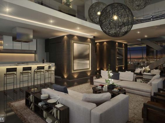 The Ritz Carlton Residences At La Live 51f Downtown L A Buildings Pinterest For Luxury Real Estate And