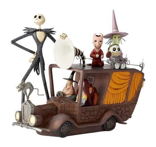 Disney Traditions What a Wonderfull Nightmare L/'Etrange Noel de mr. Enesco