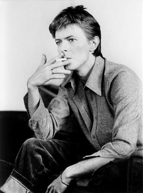 Amsterdam 1977 David Bowie David Bowie Starman Bowie Starman